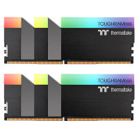 TOUGHRAM RGB 16GB (2x8GB) DDR4 4600Mhz C19 Memory - NeonMaker