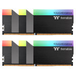 Thermaltake TOUGHRAM RGB 16GB (2x8GB) DDR4 4000Mhz C19 Memory - NeonMaker