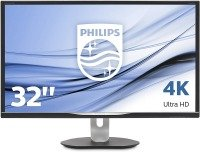 Philips Brilliance 328P6VJEB 32'' VA 4K LED Monitor