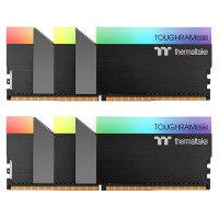 Thermaltake TOUGHRAM RGB 16GB (2x8GB) DDR4 3200MHz C16 Memory - NeonMaker
