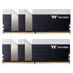 Thermaltake Toughram 16GB (2x8GB) DDR4 4000Mhz C19 Memory - Black