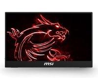 "MSI Optix MAG161V 15.6"" Slim Portable Full HD Monitor"