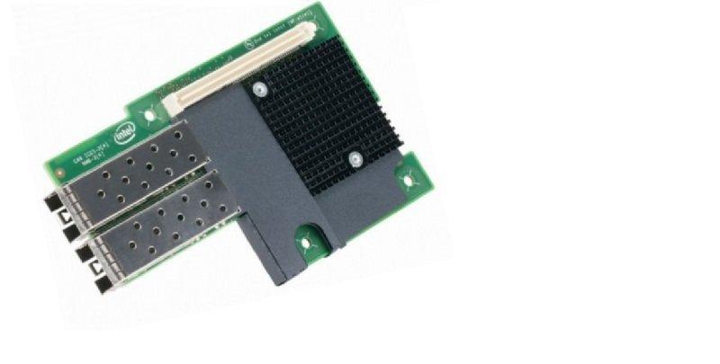 Intel Ethernet Server Adapter X520-DA2 - Network Adapter - Plug-in Card