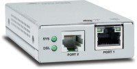 Allied Telesis Transceiver/Media Converter - AT-MMC6005-60 - 10/100/1000Base-T