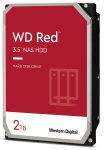 "WD Red Plus 2TB 3.5"" SATA NAS Hard Drive - WD20EFRX (CMR)"