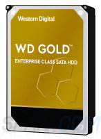WD Gold 16TB Enterprise Class Internal Hard Drive - 7200 RPM Class, SATA 6 Gb/s, 512 MB Cache, 3.5""