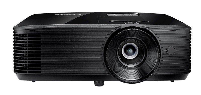 Optoma S334e Data Projector - 3800 ANSI Lumens - DLP SVGA (800x600) -