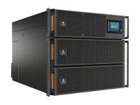 Vertiv Liebert GXT5 - UPS - Double-conversion (Online) - 16000 VA 16000 W - 6 AC outlet(s)