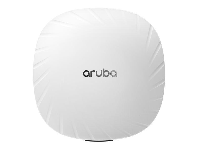 HPE Aruba AP-555 (RW) JZ356A - Radio Access Point