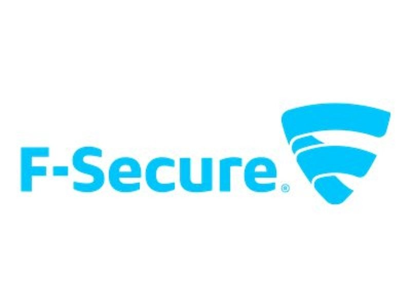 F-Secure SAFE - Subscription Licence - 1 Year - 25 Devices