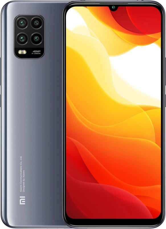 Xiaomi Mi 10 Lite 6GB 64GB Smartphone - Grey