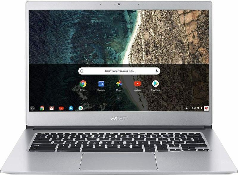 "Acer CB514 Intel Celeron 4GB 64GB eMMC 14"" Chromebook"