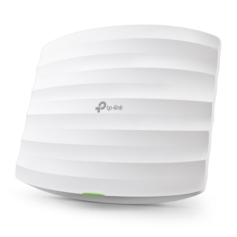 TP-Link EAP265 HD - Wireless Gigabit Ceiling Mount AP - 1750 Mbit/s PoE