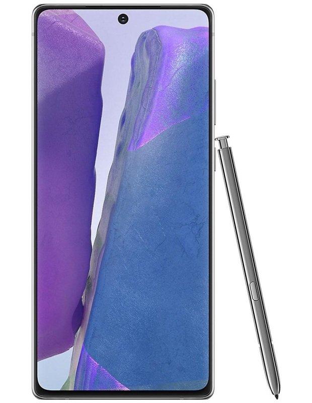 Samsung Galaxy Note 20 256GB Smartphone - Grey