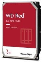 "WD Red 3TB 3.5"" SATA NAS Hard Drive - WD30EFAX (SMR)"