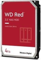 "WD Red 4TB 3.5"" SATA NAS Hard Drive (SMR)"