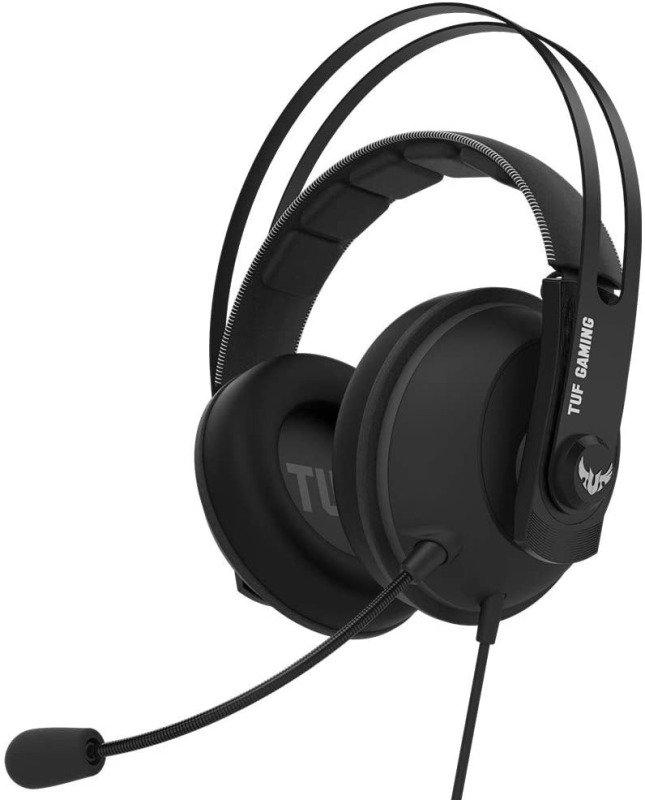 ASUS TUF Gaming H7 Core Gaming Headset - Gun Metal