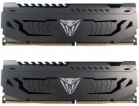 Patriot Viper Steel Series 16GB 3600Mhz Kit - PVS416G360C7K