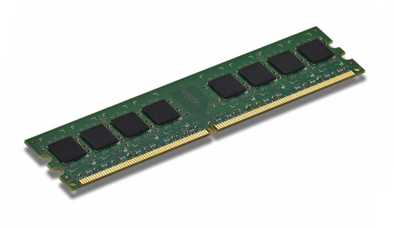 Image of Fujitsu - DDR4 - 16GB - DIMM 288-pin - Registered