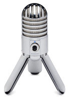 Samson Technology Meteor USB Studio Condenser Microphone
