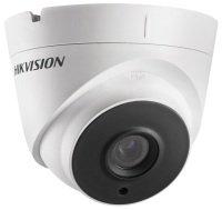 Hikvision Turbo HD Pro Series 2 MP Ultra Low Light PoC Fixed Turret Camera - 2.8mm