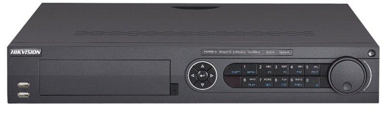 Hikvision Turbo HD Pro Series 32 Channel 5MP 1.5U H.265 DVR