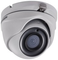 Hikvision Turbo HD Value Series 5 MP PoC Fixed Turret Camera - 2.8mm