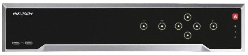 Hikvision Pro Series 16 Channel 1.5U 16-PoE 4K NVR