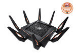 ASUS GT-AX11000 Tri-band WiFi 6 (PS5 Compatible) Gaming Router