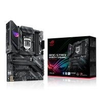ASUS Intel B460 ROG STRIX B460-F GAMING ATX Motherboard