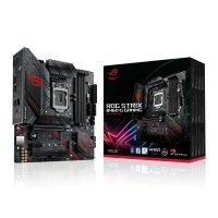 ASUS Intel ROG STRIX B460-G GAMING Micro-ATX Motherboard