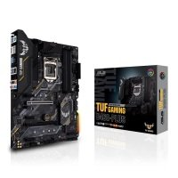 ASUS Intel B460 TUF GAMING B460-PLUS ATX Motherboard
