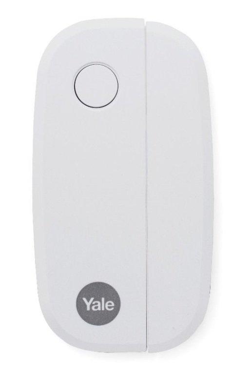 Yale AC-DC Sync Smart Home Alarm Accessory Door/Window Sensor