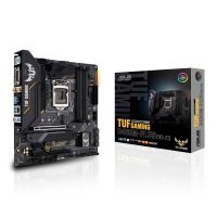 ASUS Intel B460 TUF Gaming B460M-PLUS (Wi-Fi) Micro-ATX Motherboard