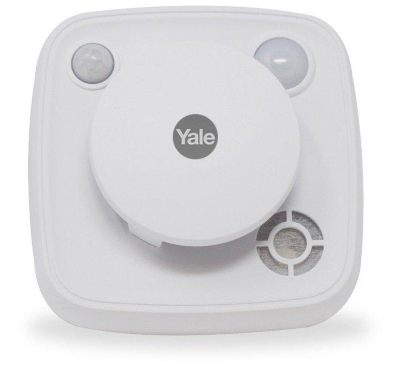 Yale AC-PSD Sync Alarm Multi Sensor Smoke Detector