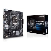Asus Intel H410 PRIME H410M-D mATX Motherboard