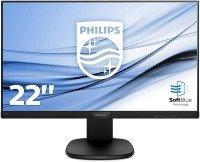 Philips 223S7EJMB 22'' IPS Full HD LED Monitor