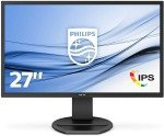 Philips 271B8QJEB 27'' IPS Full HD LED Monitor