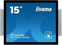 iiyama ProLite TF1534MC-B6X 15'' TN Touchscreen LED Monitor