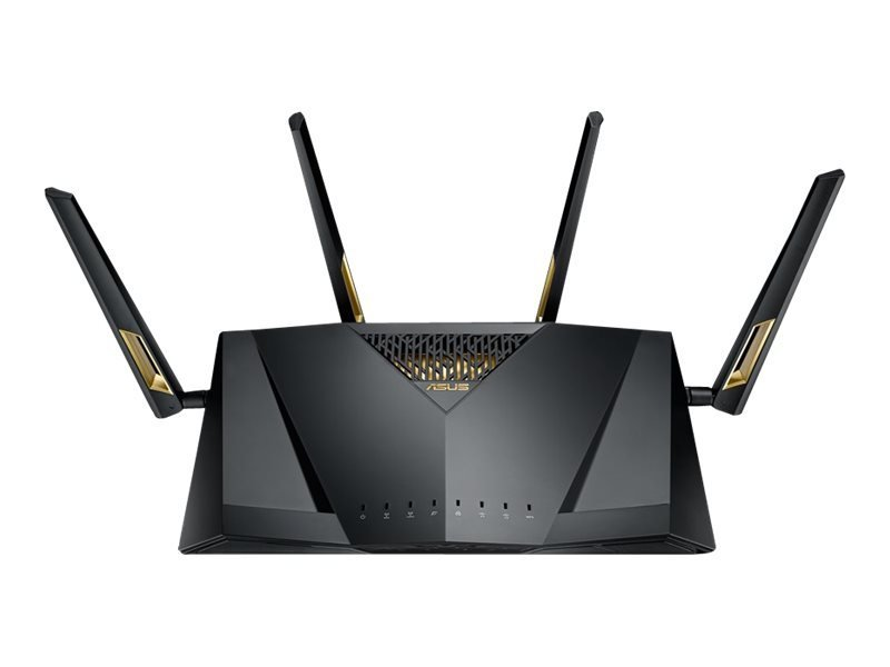 EXDISPLAY Asus RT-AX88U AX6000 Dual Band WiFi 6 (802.11ax) Router