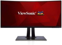 ViewSonic VP3481 34'' MVA LED Curved Monitor