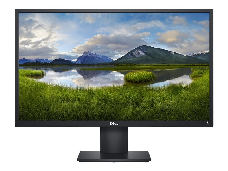Dell E2420H 24'' IPS LED Full HD Monitor