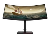 Lenovo ThinkVision T34w-20 34'' VA Curved Monitor