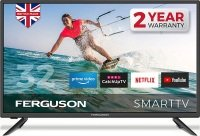 "Ferguson F32RTS 32"" Smart LED TV with Freeview HD"