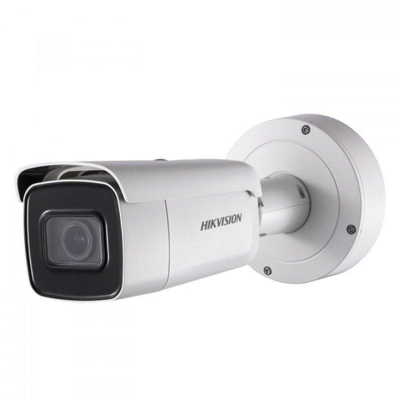 Hikvision Pro Series EasyIP 4K DarkFighter Varifocal Bullet Network Camera - 2.8mm to 12mm