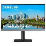 Samsung LF24T650FYUXEN 24'' IPS Borderless Monitor