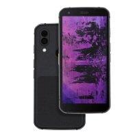 "CAT S62 PRO 5.7"" 128GB 4G IP68 Smartphone - Black"