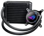ASUS ROG STRIX LC 120 AIO RGB Intel/AMD CPU Water Cooler