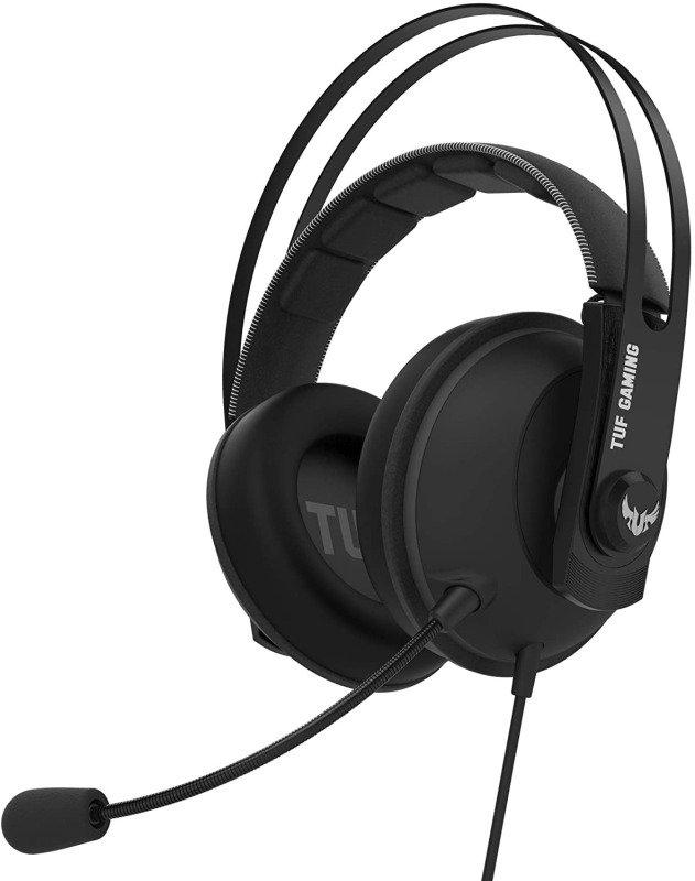 Asus TUF Gaming H7 7.1 Gaming headset - Gun Metal