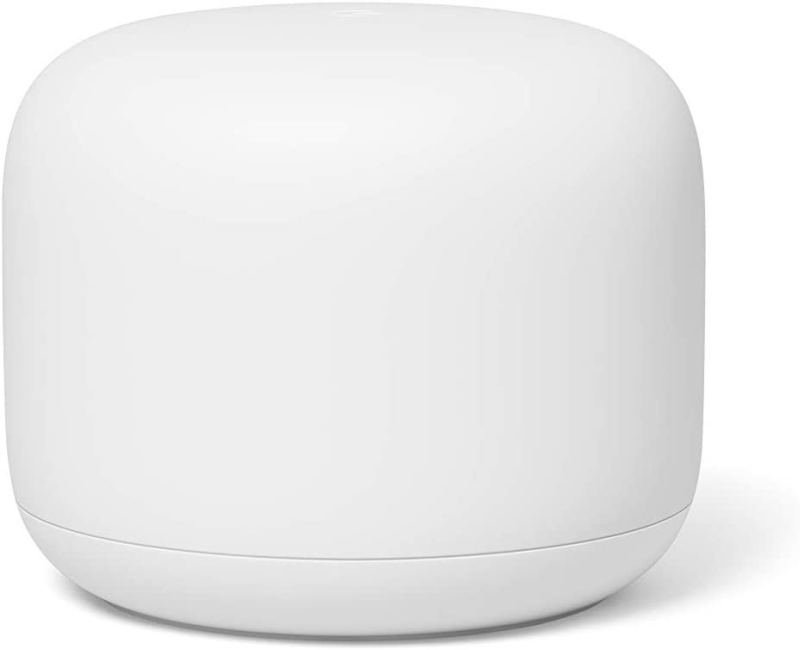 Google Nest Wifi Point - Router Only